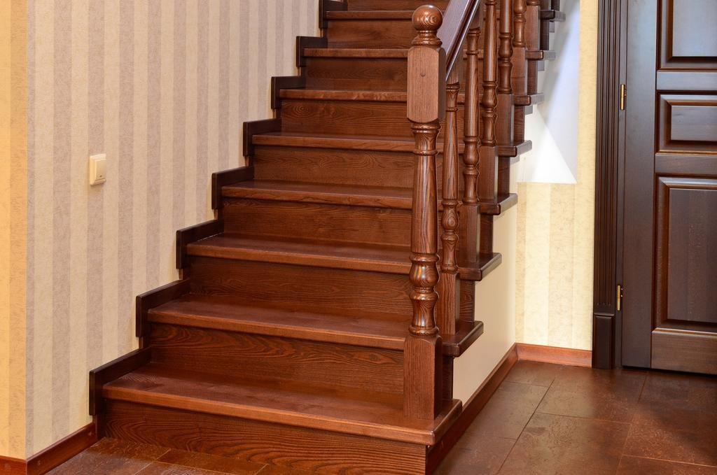 купить деревянную лестницу компания
