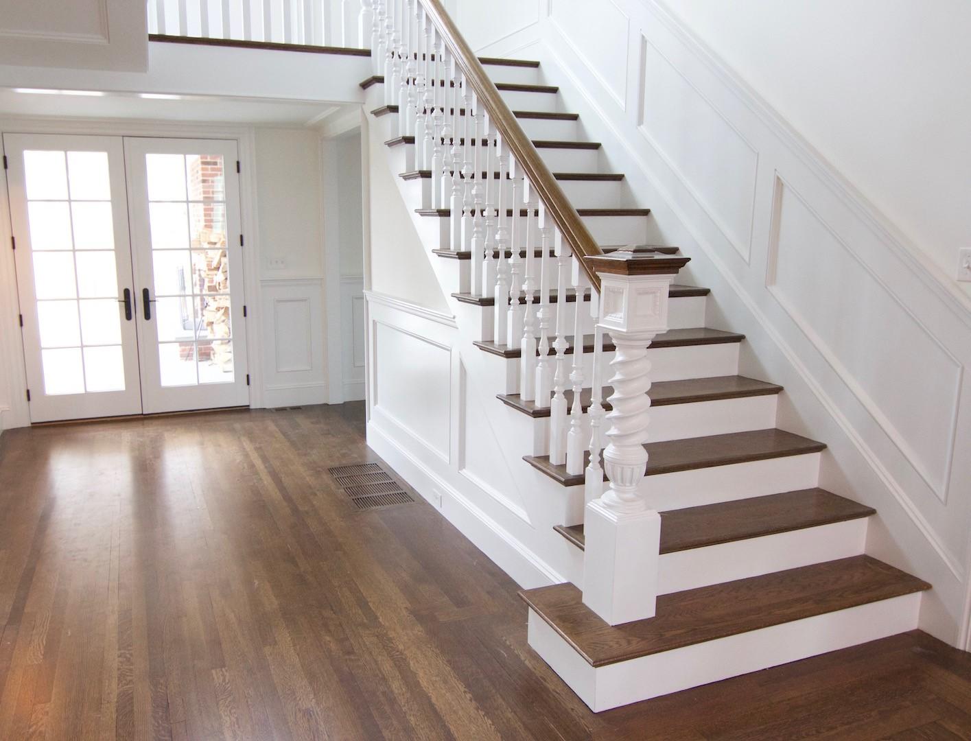 лестницы каталог
