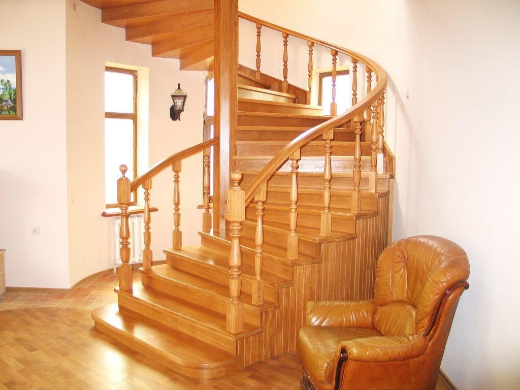 лестницы каталог конструкция